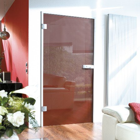 Dorma glass doors
